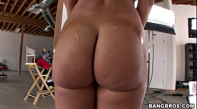 Lisa ann, Anne anal, Fat anal, Bbw anne