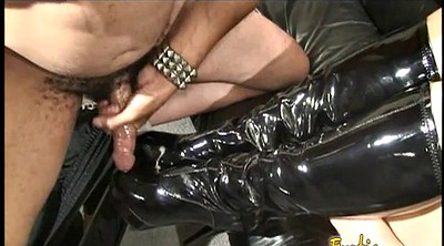 Boots, Stud, Femdom boots, Boot