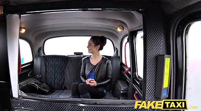 Fake taxi, Fake, Russian hairy, Natural