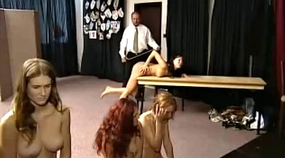 Caning, Caned, Alex, Short