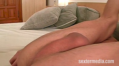 German, Castings, Casting anal