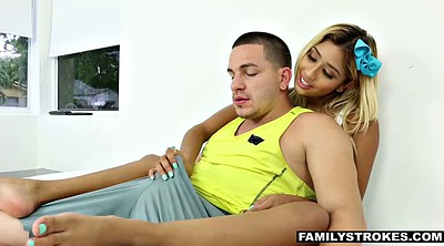 Step brother, Piercing, Seduce sister, Sister seduces brother, Sister seduces, Sister seduce brother