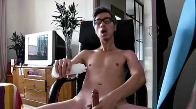 Asia, Asian gay, Alone