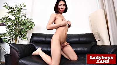 Ladyboy, Asian striptease, Solo ass, Solo big ass, Ass solo