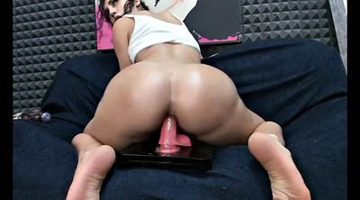 Anal solo, Amateur anal