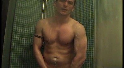 Shower, Muscle