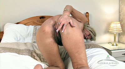 Hairy blonde, Granny solo, Hairy mature, Hairy grannies