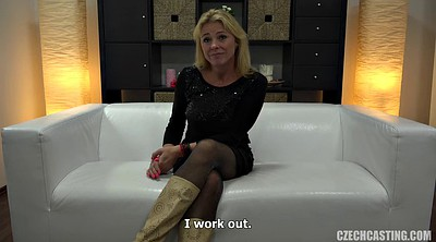 Interview, Mature pov