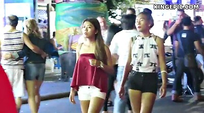 Thailand, Teen thai, Pattaya