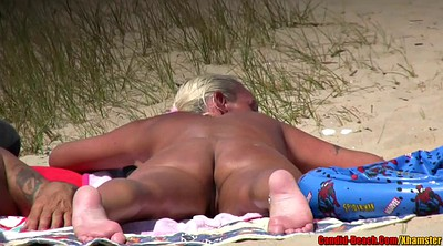 Nudist, Wife beach, Nudist beach, Beach wife