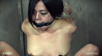 Asian tied, Tied tits, Asian bondage