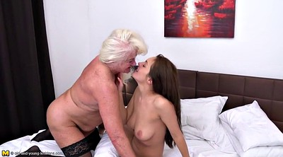 Old and young lesbians, Young girl fucked, Old lesbians, Milf young, Granny lesbians