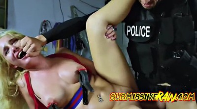 Bdsm, Tie, Submission