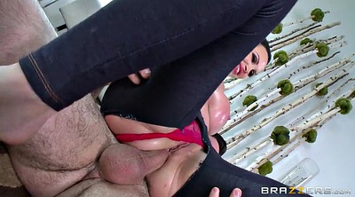 Ripping, Ass to mouth