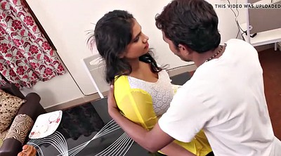 Romance, Licking, Indian wife, Indian couple, Hot romance