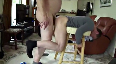 Young mom, Daddy fuck me