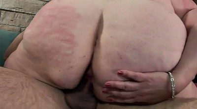 Destroy, Fat ass, Big ass granny, Bbw riding