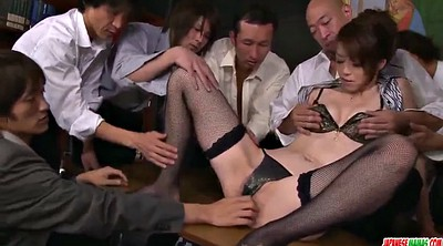 Japanese office, Japanese group, Office japanese, Japanese cumshot