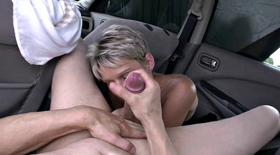 Old, Young and milf, Her pov