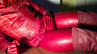 Milk, Latex, Leather, Big milk