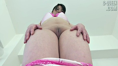 Panty, Japanese show
