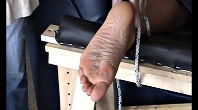 Needle, Mature feet, Mature foot, Needles, Mature bdsm, Foot bdsm