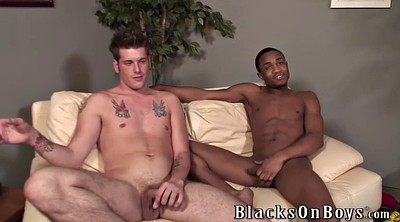 Gay interracial