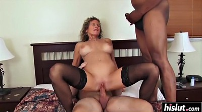 Big creampie