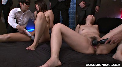 Squirting, Asian bdsm
