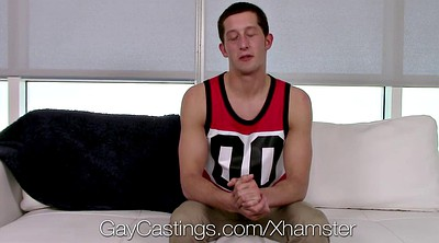 Gay porn, Audition