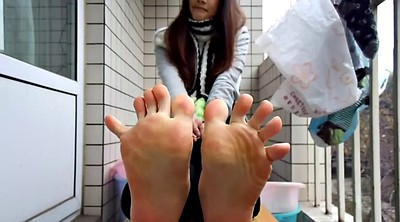 Chinese foot, Chinese teen, Asian feet, Chinese feet, Teen chinese, Foot chinese