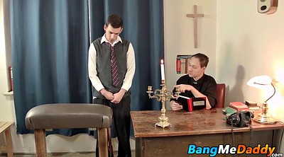 Father, Spanking punishment