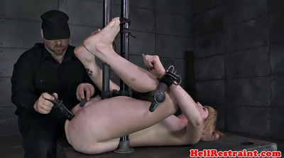 Pantyhose, Whipping, Tattooing, Bond, Toy orgasm, Pantyhose bondage