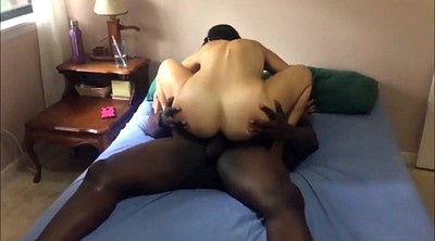 Amateur cuckold, Amateur interracial cuckold