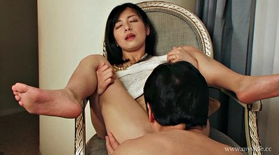 Japanese mom, Hairy mom, Hairy milf, Japanese moms, Asian mom, Mom blowjob
