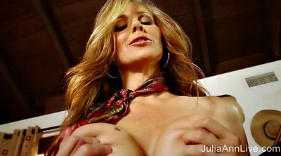 Julia ann, Anne