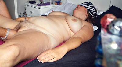 Gloves, Nipples, Fisting mature