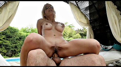 Glasses, Anal fisting, Grannies, Outdoors, Anal fist, Glasse