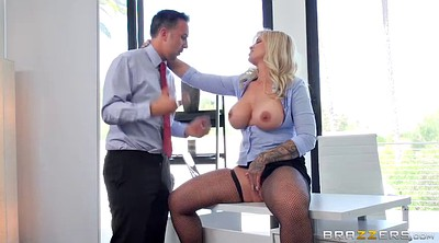 Office, Milf anal