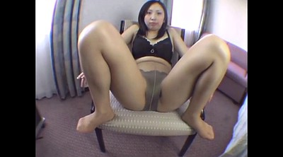 Japan, Nylon, Japanese mature, Nylons, Mature japanese, Japan mature