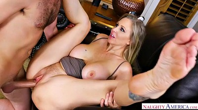 Julia ann, Julia, Julia ann son, Friend