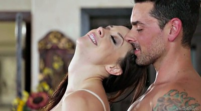Husband, Granny lingerie, Chanel preston