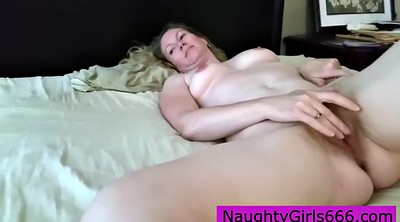 Slut wife, Blond wife