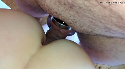 Sloppy, Fat anal, Milf gaping, Fat milf, British anal