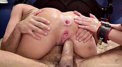 Pee, Anal fisting, Veronica avluv, Anal fist, Guys, Riding mature