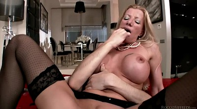 Cougar, Milf anal, Lingerie mature, Foursome anal, Cougar anal, Anal italian