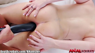 Rubber, Redhead anal