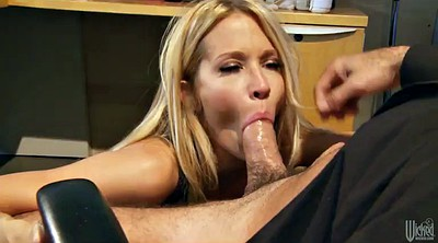Rough, Jessica drake, Horny