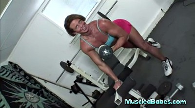 Gym, Muscle