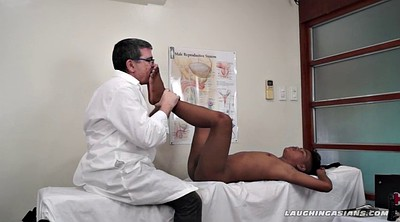 Doctor, Tickling, Tickle, Young gay